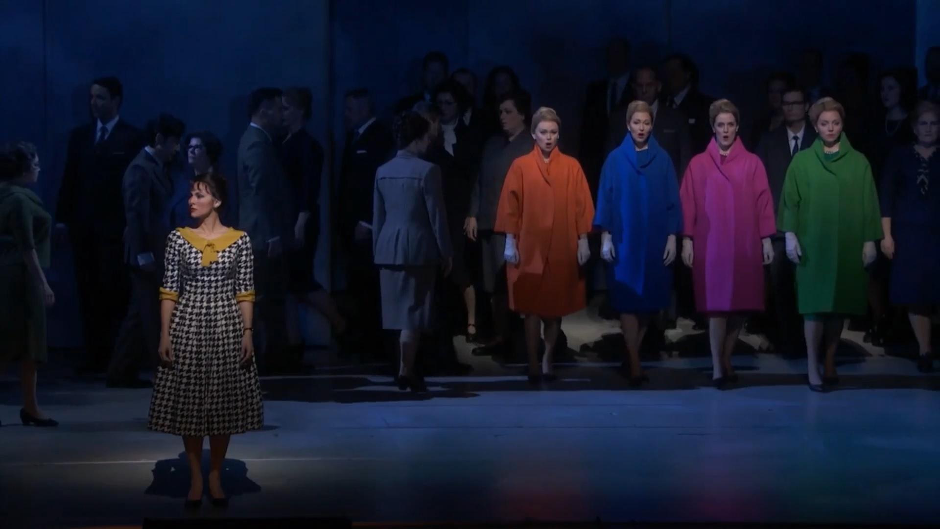 marnie, Metropolitan Opera