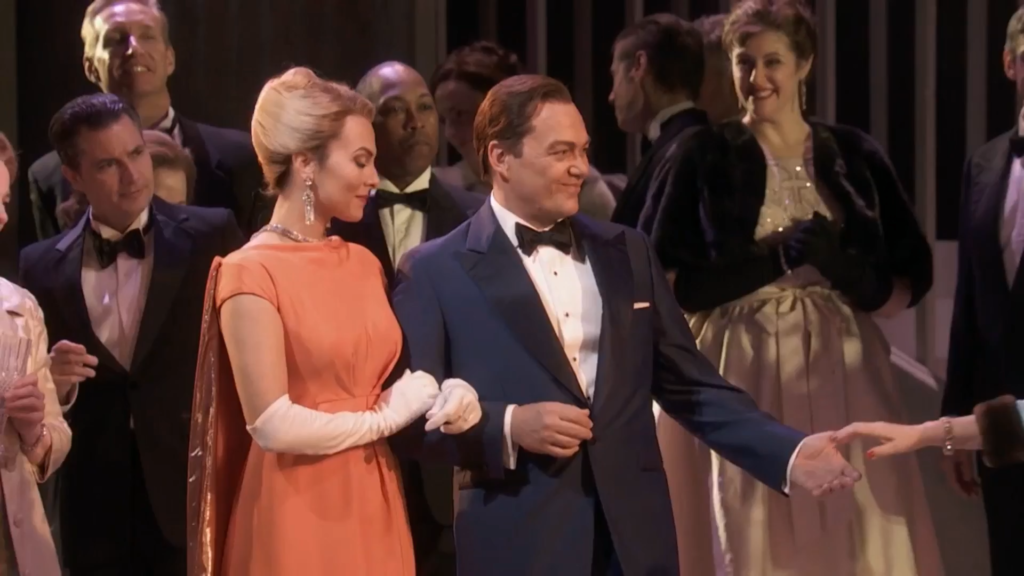 """Opera środka? """"Marnie"""" Nico Muhly'ego 1"""