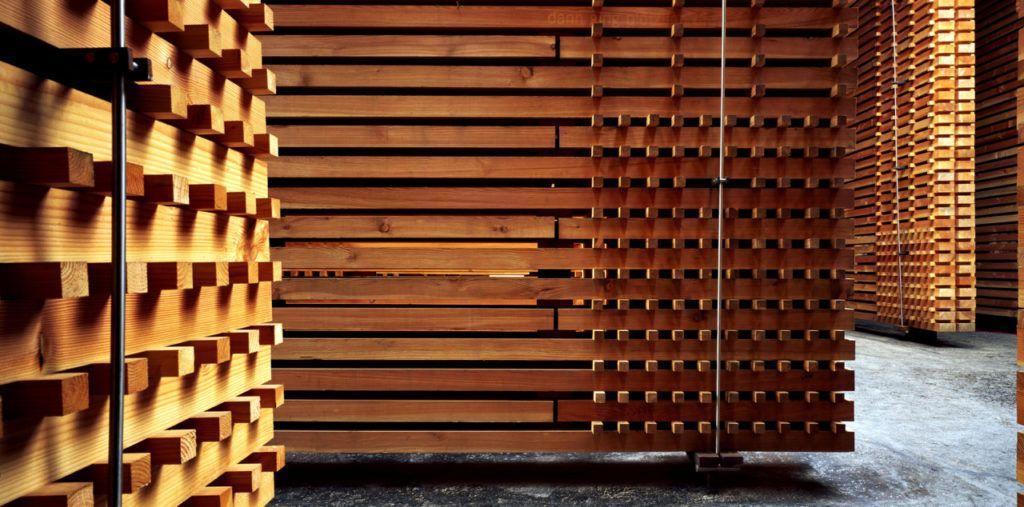 Brzmienie icisza architektury Petera Zumthora 9