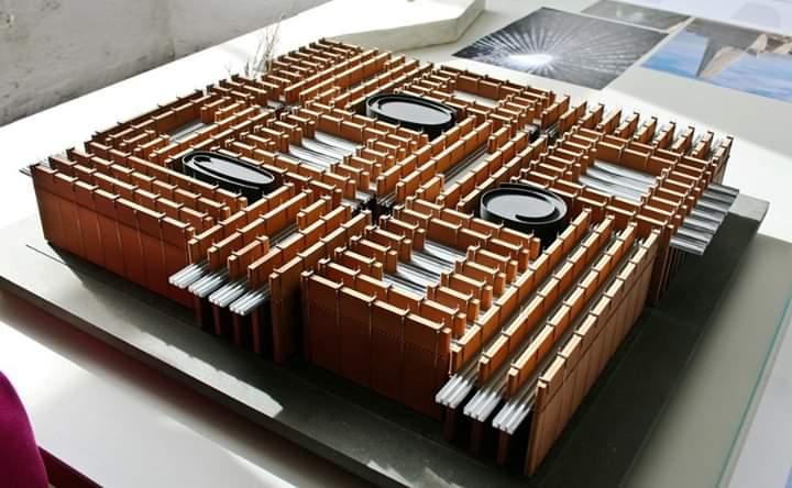 Brzmienie icisza architektury Petera Zumthora 12