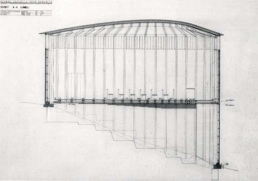 Brzmienie icisza architektury Petera Zumthora 5