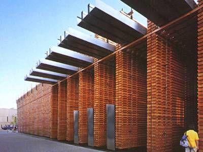 Brzmienie icisza architektury Petera Zumthora 11