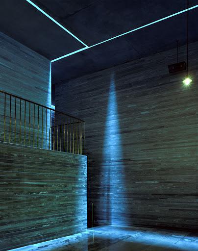 Brzmienie icisza architektury Petera Zumthora 3